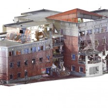 The professionals in 3D Scanning for BIM