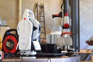 Our Laser Tracking and Portable Arm CMM